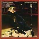 Barbra Streisand THE BROADWAY ALBUM LP 1985