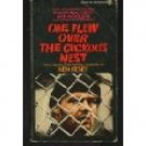 One Flew Over the Cuckoo's Nest by Ken Kesey - 1962