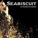 Seabiscuit An American Legend Laura Hillenbrand 2003