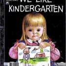 We Like Kindergarten Little Golden Book Eloise Wilkin
