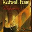The Great Redwall Feast Brian Jacques 1996