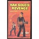 HAN SOLO'S REVENGE Brian Daley 1979 Star Wars