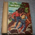 The Mystery at Rustlers' Fort Troy Nesbit Whitman 1957