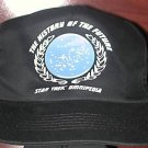 Star Trek Omnipedia Promo Black Hat Cap Vintage
