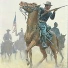 The Buffalo Soldiers William H. Leckie 1999 Negro Cavalry