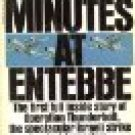 90 MINUTES AT ENTEBEBE William Stevenson 1976 Photos