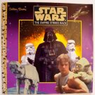 Star Wars The Empire Strikes Back Golden Book 1997