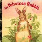 The Velveteen Rabbit Little Golden Book 1992