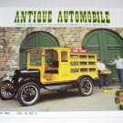 Antique Automobile Magazine July August 1997 Coco-Cola
