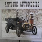Antique Automobile Magazine Jan Feb 1995 Ford 1914