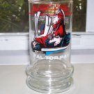 STAR TREK III FAL-TOR-PAN GLASS TACO BELL 1984