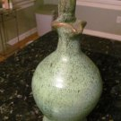 COLE North Carolina  ART Pottery  Rebecca Vase 1960