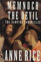 Memnoch the Devil The Vampire Chronicles Anne Rice 1995