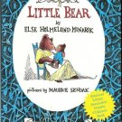 LITTLE BEAR Else Holmelund Minarik Maurice Sendak 1957