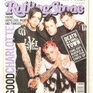 ROLLING STONE Magazine Good Charlotte May 2003