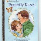 Little Golden Books Butterfly Kisses Garden Grow 2 Books