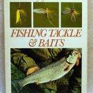 Color Treasury of Fishing Tackle & Baits