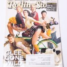 ROLLING STONE Magazine April 2010 Glee Gone Wild