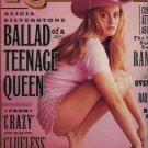 ROLLING STONE Magazine September 1995 Alicia Silverstone