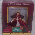 Disney Petite Holiday Princess Beauty and the Beast Doll Ornament