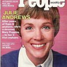 People Weekly Magaine March 1977 Julie Andrews