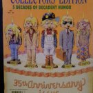 Cracked Collectors Edition #97 Jan 1994 35th Aninversary Issue