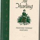 THE YEARLING Marjorie Kinnan Rawlings 1993