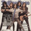 Rolling Stone Magazine 605 May 1991 BLACK CROWES