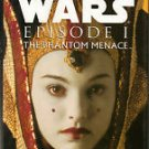 Star Wars Episode I The Phantom Menace Terry Brooks 1999