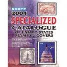 Scott StandardPostage Catalogue 6 Volumes 2004