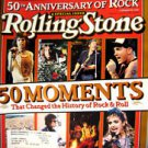 ROLLING STONE Magazine 50th ANNIVERSARY OF ROCK June 2004