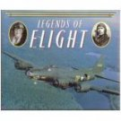 Legends of Flight With the National Aviation Hall of Fame 1997