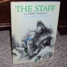 THE STAFF Mike Thaler 1971