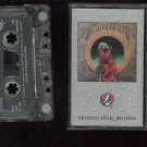GRATEFUL DEAD BLUES FOR ALLAH CASSETTE