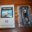 GRATEFUL DEAD FROM THE MARS HOTEL CASSETTE 1989