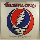 GRATEFUL DEAD STEAL YOUR FACE CASSETTE