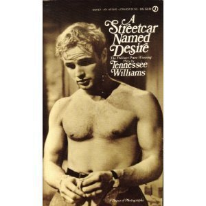 A Streetcar Named Desire Tennesse Williams 1974