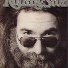 Rolling Stone Magazine September 1995 Jerry Garcia
