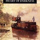 Joseph Conrad HEART OF DARKNESS Penguin 0140431683