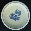 PFALTZGRAFF USA BLUE YORKTOWNE SALAD PLATES Set 4