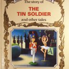 THE TIN SOLDIER and Other Tales Peter Holeinone