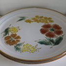 Imperial J3003 Mountain Song Stoneware 2 Salad Plates 7