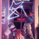 Diane Duane SUPPORT YOUR LOCAL WIZARD 1983