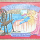 SLEEPING BEAUTY POP-UP STORYBOOK 1999 Grandreans