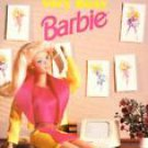 VERY BUSY BARBIE Little Golden Book 98076