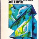 Isaac Asimov FOUNDATION AND EMPIRE 1966