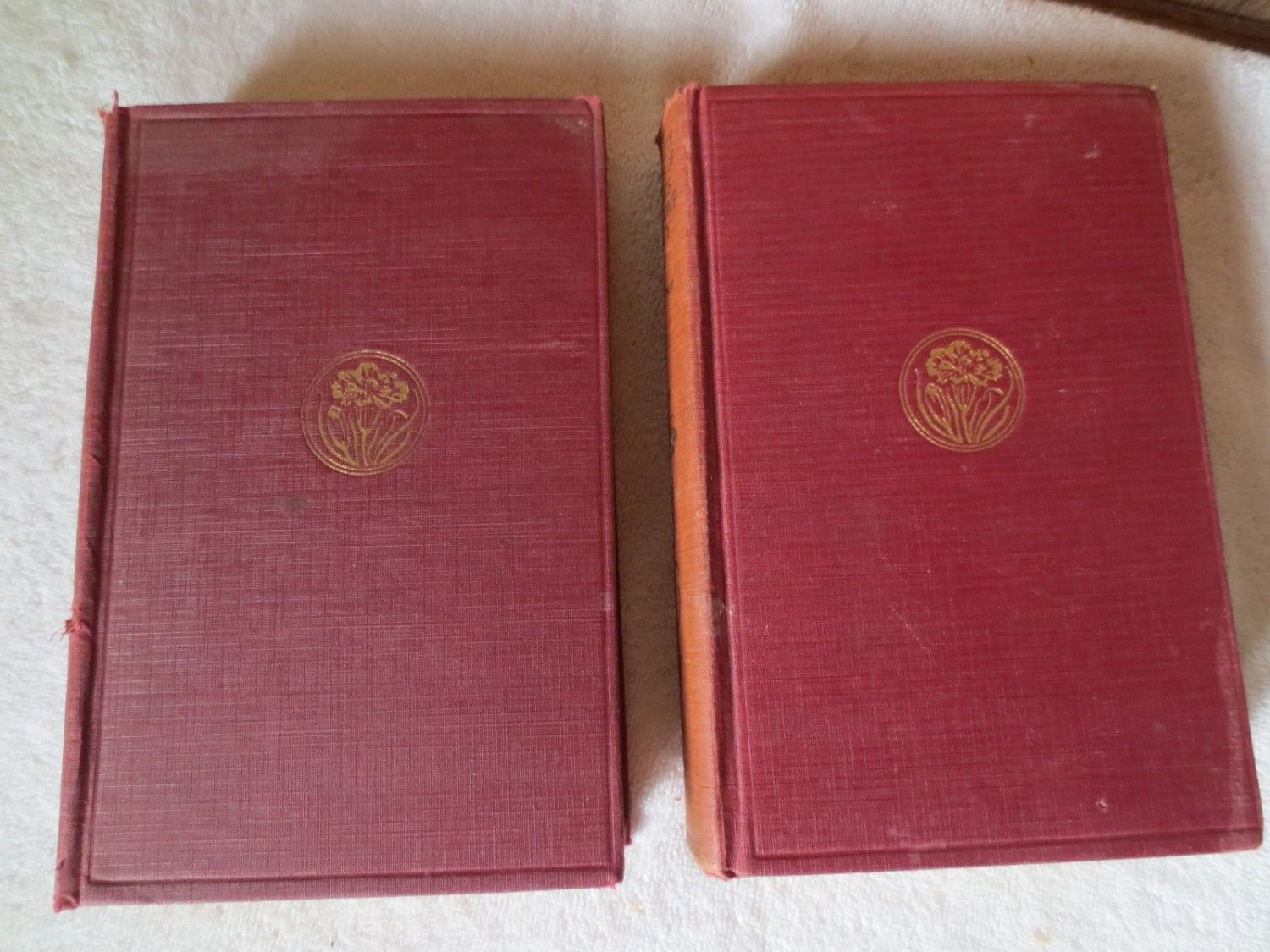 THE COMPLETE WORKS JAMES WHITCOMB RILEY VOLUMES IX X