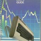 COMMODORE COMPUTER 64 USER'S GUIDE 1983