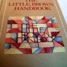 THE LITTLE BROWN HANDBOOK H. Ramsey Fowler 1980