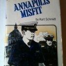 ANNAPOLIS MISFIT 0517514354   Kurt Schmidt 1974